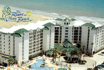 View details: Resort on Cocoa Beach