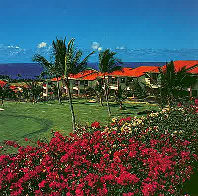 View details: The Kona Coast Resort I