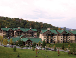View details: Wyndham Smoky Mountains