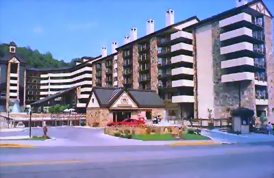View details: Gatlinburg Town Square Resort