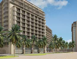 View details: Wyndham Waikiki Beach Walk