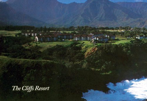 View details: Cliffs Resort