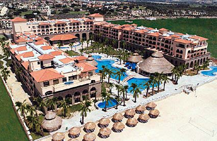 View details: Club Solaris Los Cabos