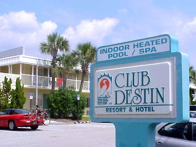 View details: Club Destin Resort