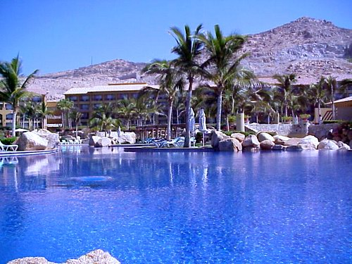 View details: Fiesta Americana Vacation Club at Cabo del Sol