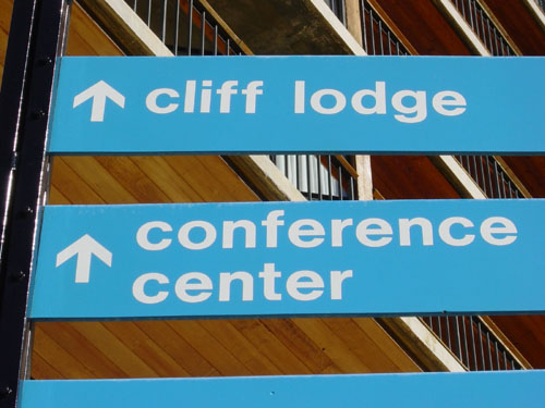 View details: Cliff Club at Snowbird