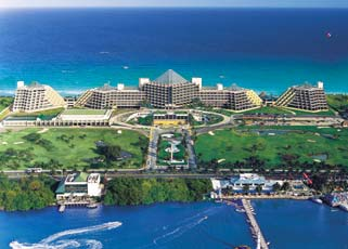 View details: SMVC at Gran Melia Cancun