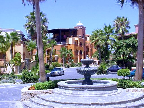 View details: Hacienda del Mar