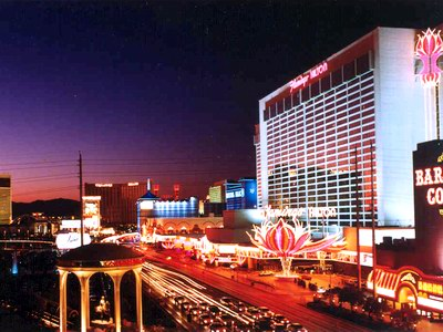 View details: HGVClub at Flamingo Las Vegas