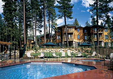 View details: Hyatt High Sierra Lodge