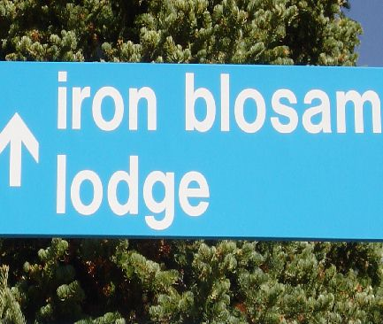 View details: Iron Blosam Lodge-Snowbird