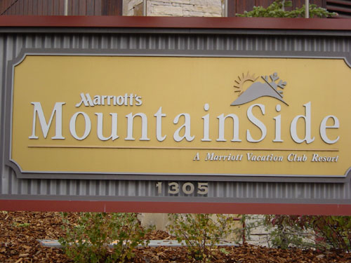 View details: Marriott's Mountainside