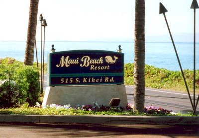 View details: Maui Beach Vacation Club