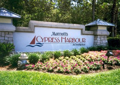 View details: Marriotts Cypress Harbour