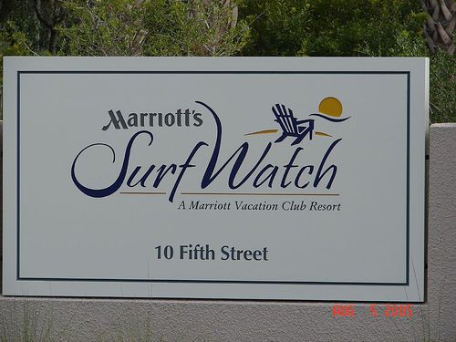 View details: Marriott's SurfWatch