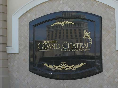 View details: Marriott's Grand Chateau