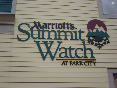 View details: Marriott's Summit Watch