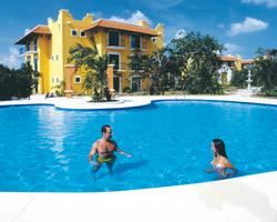 View details: Occidental Grand Cozumel