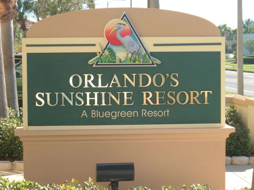 View details: Orlando's Sunshine Resort II