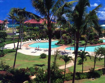 View details: Wyndham-PAHIO at Kauai Beach Villas