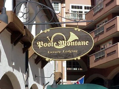 View details: Poste Montane at Beaver Creek