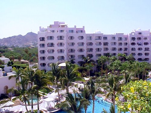View details: Pueblo Bonito Rose Resort