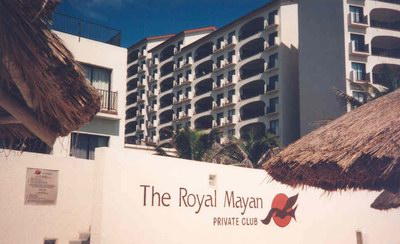 View details: Royal Mayan