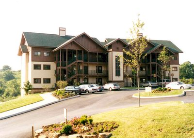 View details: Wyndham Smoky Mountains at Governors Crossing