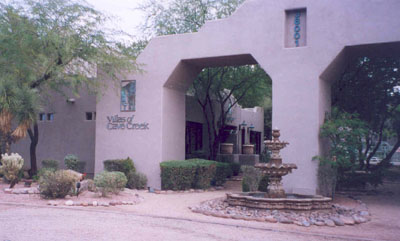 View details: Villas of Cave Creek