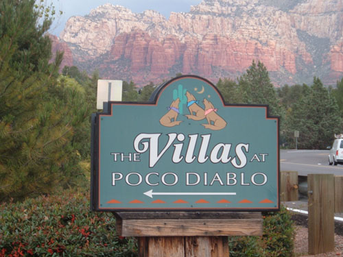 View details: Villas at Poco Diablo