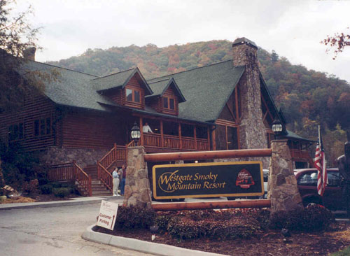 View details: Westgate Smoky Mountain Resort